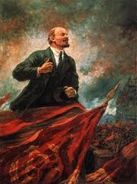 Vladimir Il'ic Ul'janov, detto Lenin