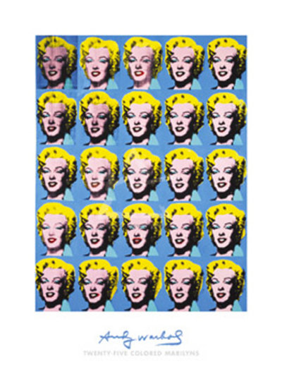 pop art's response to mass consumerism Issuu is a digital publishing platform that  pallant house gallery - art courses spring  £25 explore pop art's brightly-coloured response to the world.