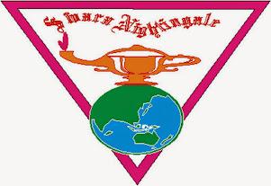 Lambang SWARA Nightingale