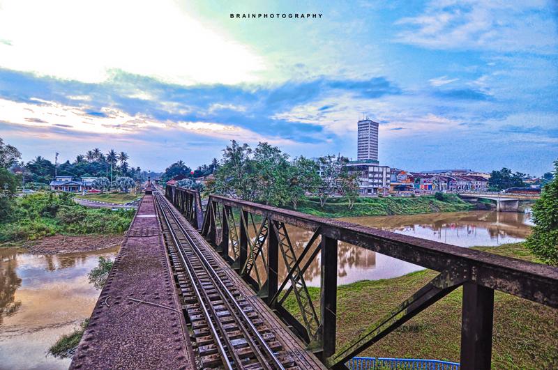 Segamat Malaysia  city photos gallery : Segamat JOHOR, Malaysia