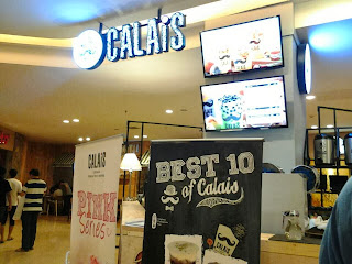 Calais Artisan Bubble Tea & Coffee