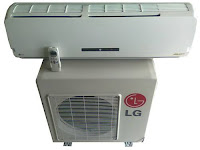 Daftar Harga AC Merek LG Terbaru Bulan Juli 2013