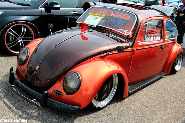 Fusca Wallpaper