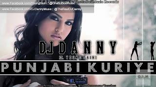 DJ Danny -