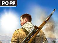 Sniper Elite 3 v 1.09 + 11 DLC - Full Repack