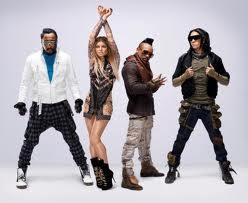 Black Eyed Peas Just Can't Get Enough Letra Traducida