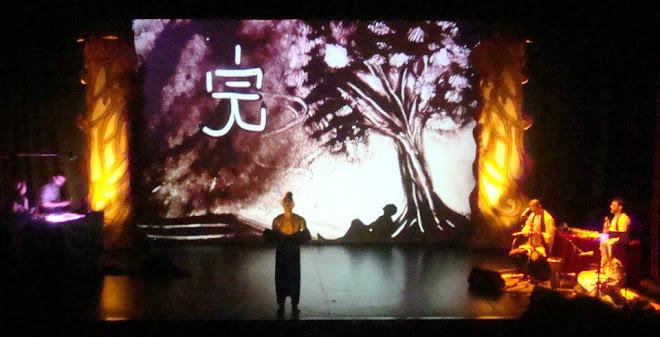 Teatro Sai Wan Ho Civic Centre