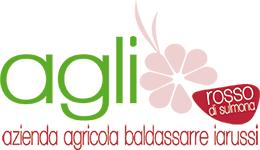 Az. Agricola Iarussi Aglio di Sulmona