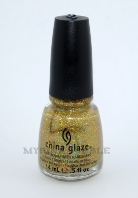 China Glaze Angel Wings