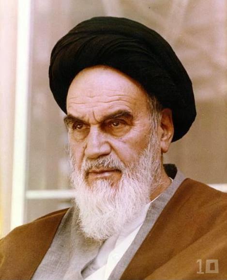 Khomeini Syiah tdk Ibadah kpd Ilahnya Utsman