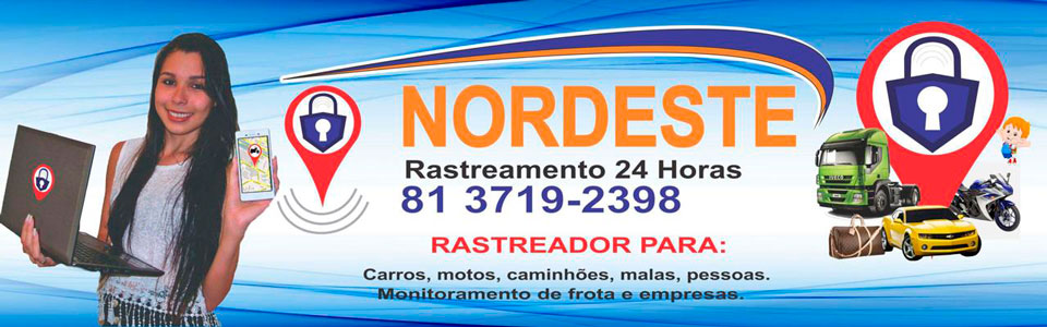 NORDESTE RASTREAMENTO