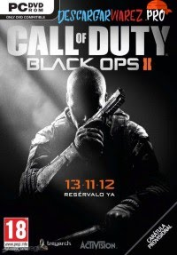 Call of Duty®: Black Ops II PC FULL
