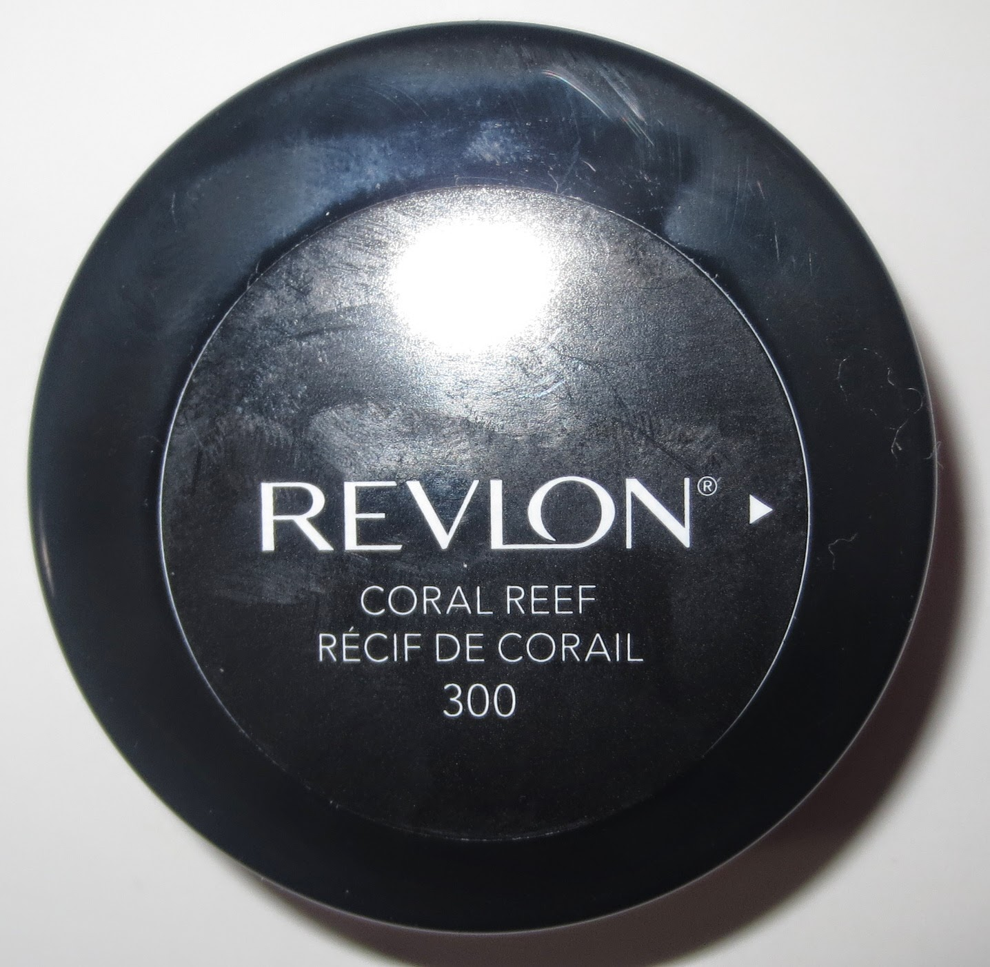 Revlon's Cream Blush in Coral Reef