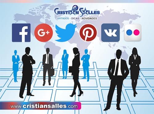Redes Sociais Que Todo(a) Empreendedor(a) Deve Estar