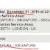[Livraison] Clarifications sur le délai du DHL(SG)