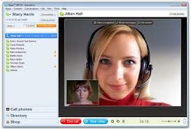 Talk to a Therapist Online through Skype