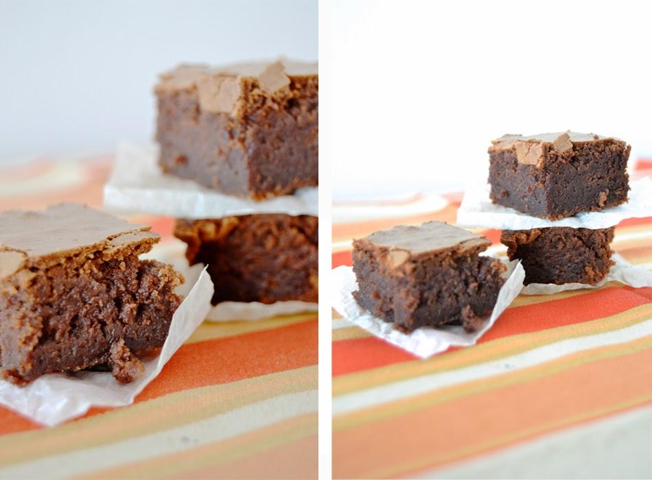 quadrotti al cioccolato…#2