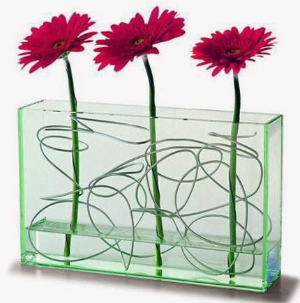 Unique Glass Vases