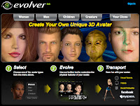 3d Avatar2