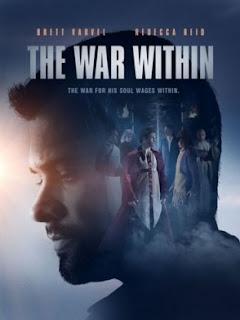 Filme Guerra Interior Dublado