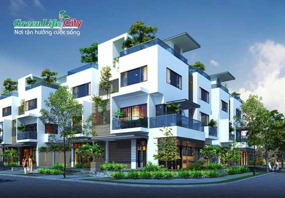Dự án Green Life - Đồng Nai