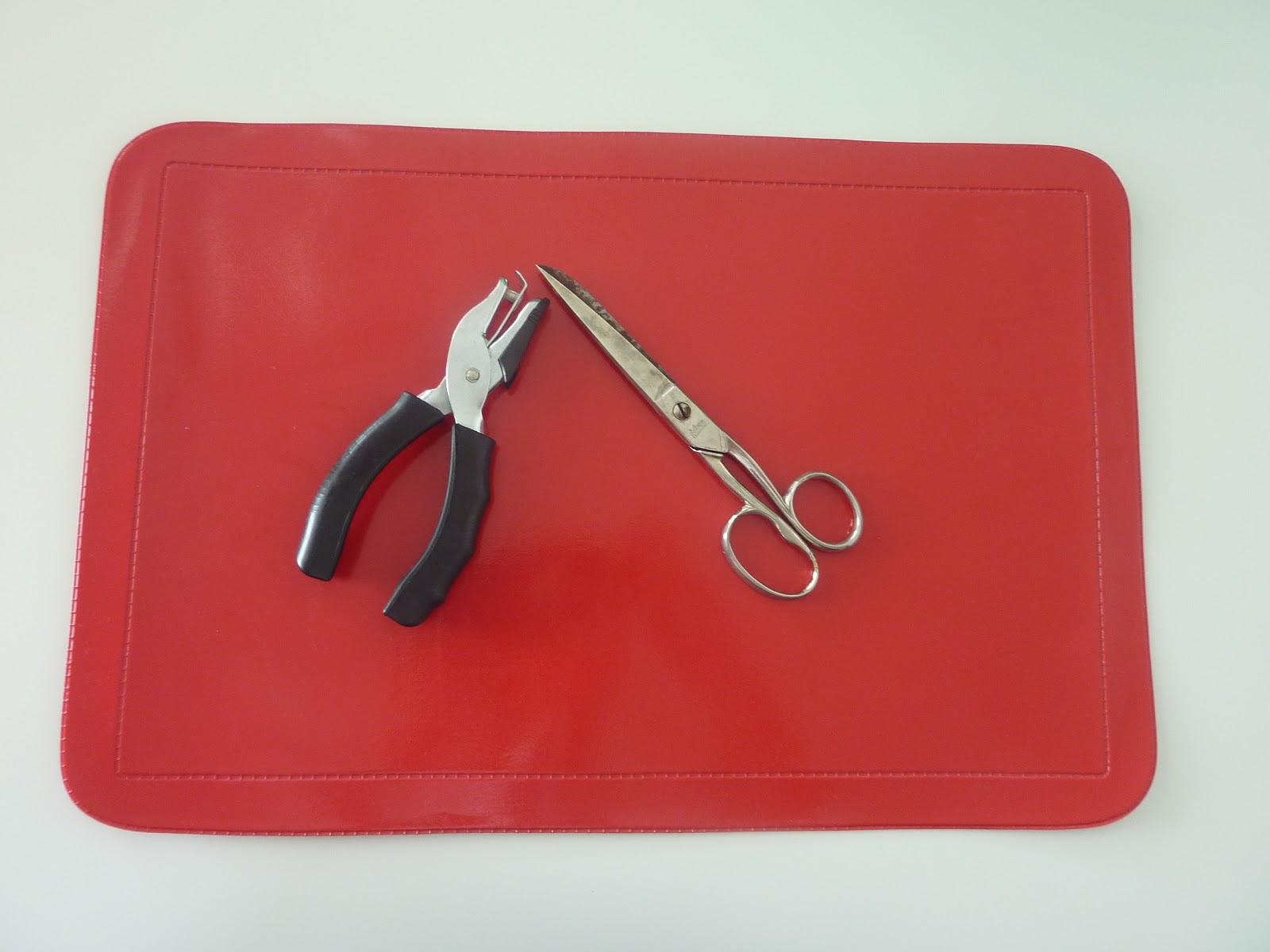 Borse da sera fettuccia : Nella valigia della buru tutorial borse in fettuccia fai