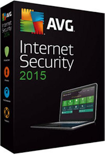 AVG Internet Security 2015 Serial Key Crack Free Download