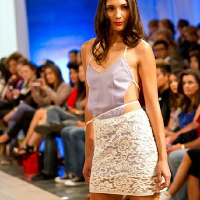 Qube Fashion Show