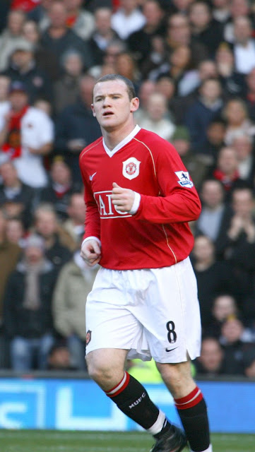 Wayne Rooney Wallpaper Iphone