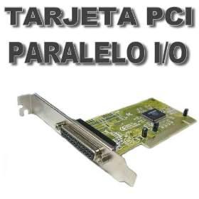 hardware puerto paralelo: