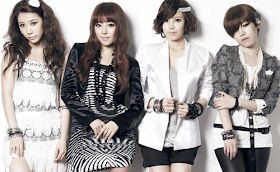 : : Brown Eyed Girls_Everlasting : :