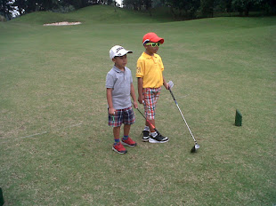 PRIVAT GOLF ANAK