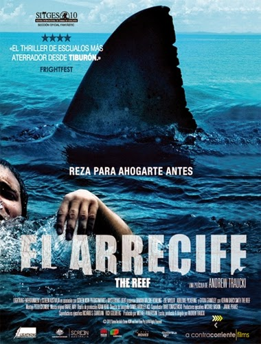 Ver El arrecife (The Reef) (2010) Online