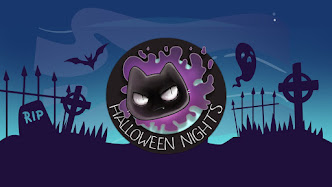 Halloween Nights 2018