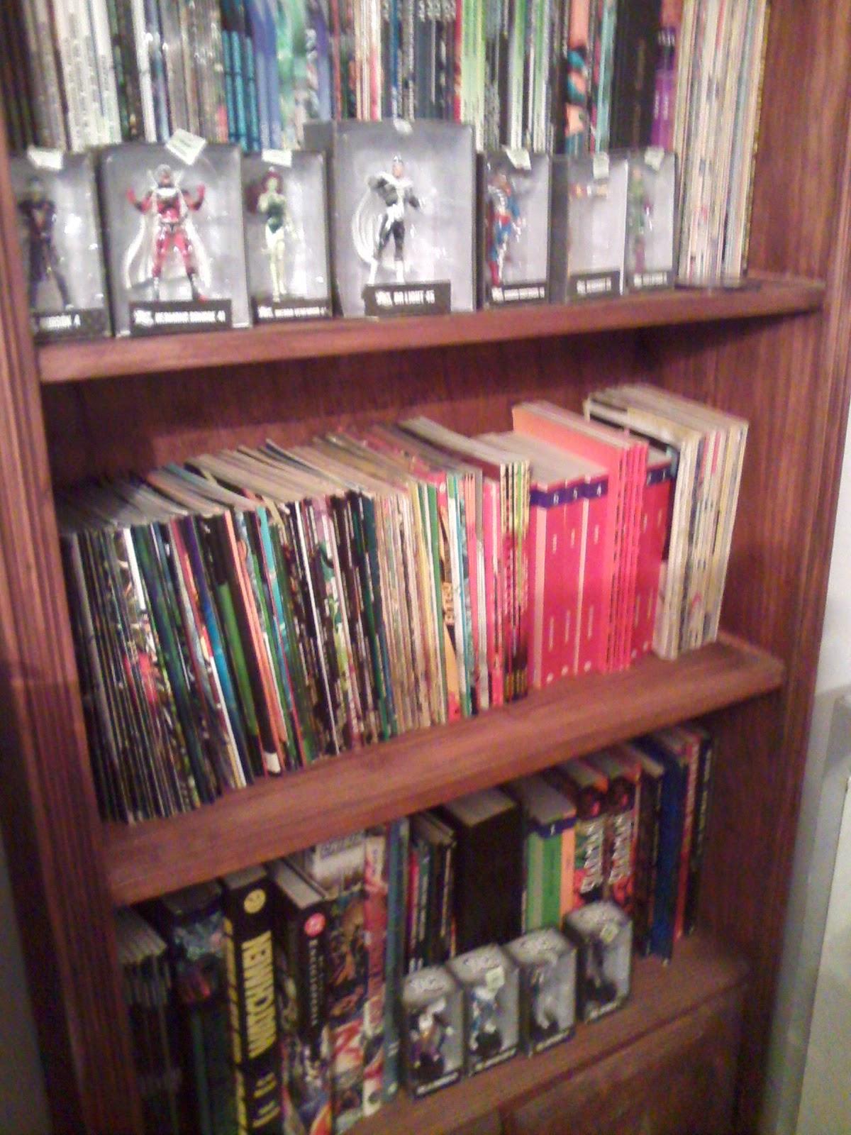 [COMICS] Colecciones de Comics ¿Quién la tiene más grande?  - Página 6 CAM01225