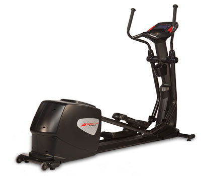 Smooth CE 8.0LC Commercial Elliptical Trainer