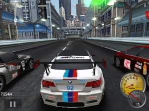 need for speed shift 3D
