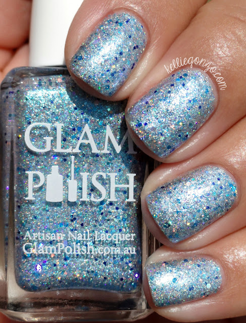 Glam Polish Ice Palace