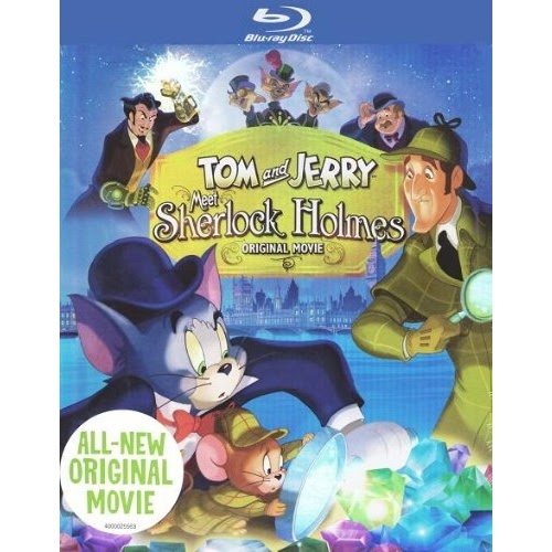 tom and jerry meet sherlock holmes 2010 torrent