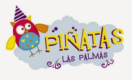 Piñatas Las Palmas