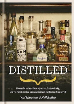 Our New Book - Distilled