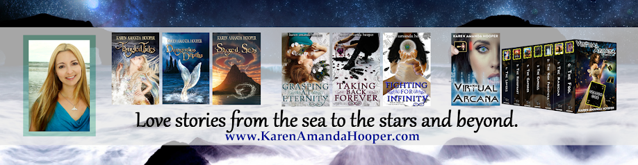 * Author Karen Amanda Hooper*