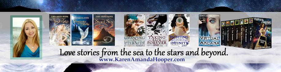 * Author Karen Amanda Hooper*