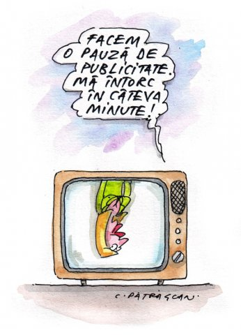 phoca thumb l  40nm Caricaturi de caricaturi. By Costel Patrascan