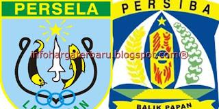 Prediksi Persela vs Persiba | Skor Jadwal ISL | Nanti Sore Jum'at 29 Juni 2012