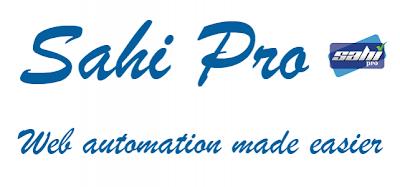 sahi pro logo