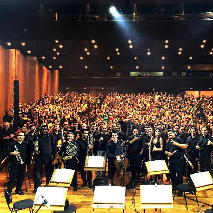 Orquestra Sinfônica da UFMT