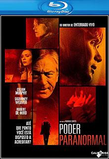 Poder Paranormal BluRay 1080p Dual Áudio