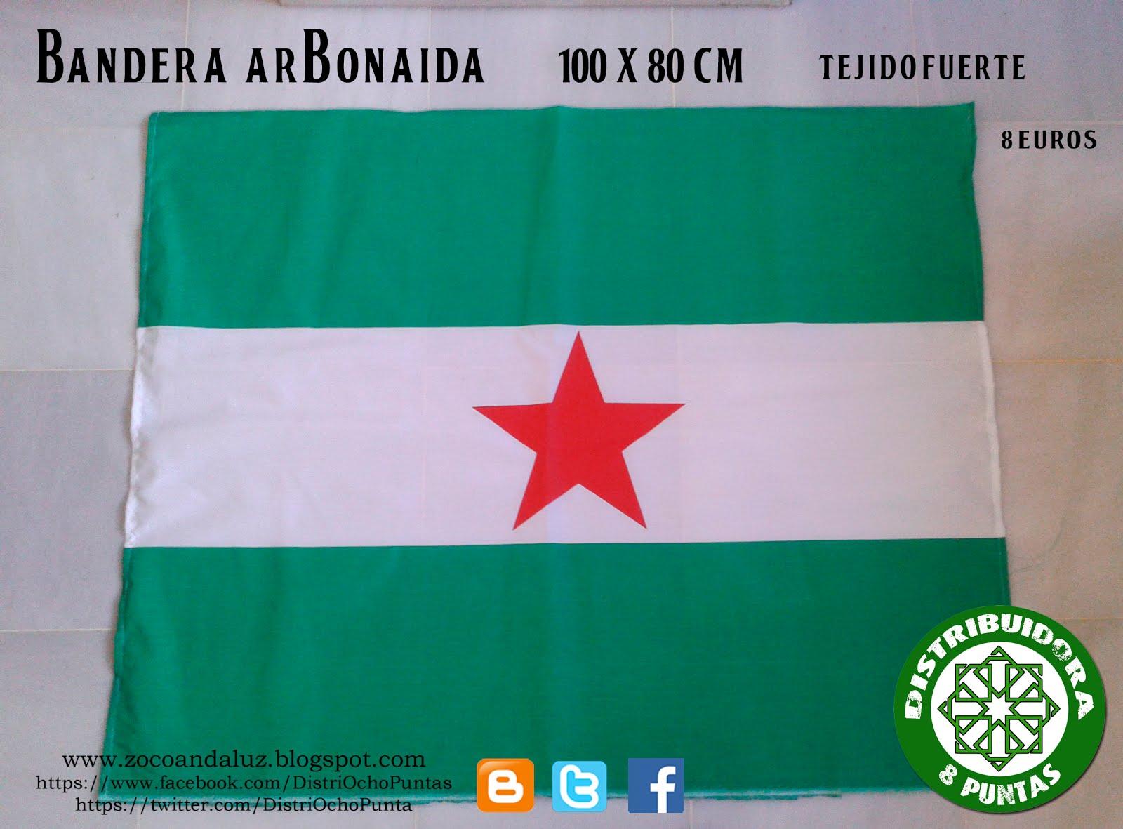Bandera Arbonaida