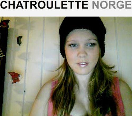 omegle chat norge Kvaløysletta
